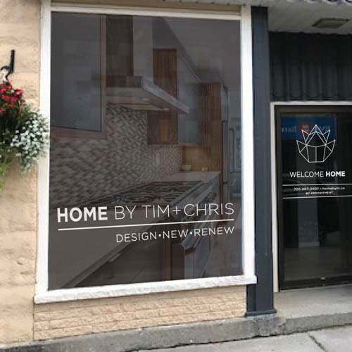 thumbnail image of Home By Tim + Chris storefront